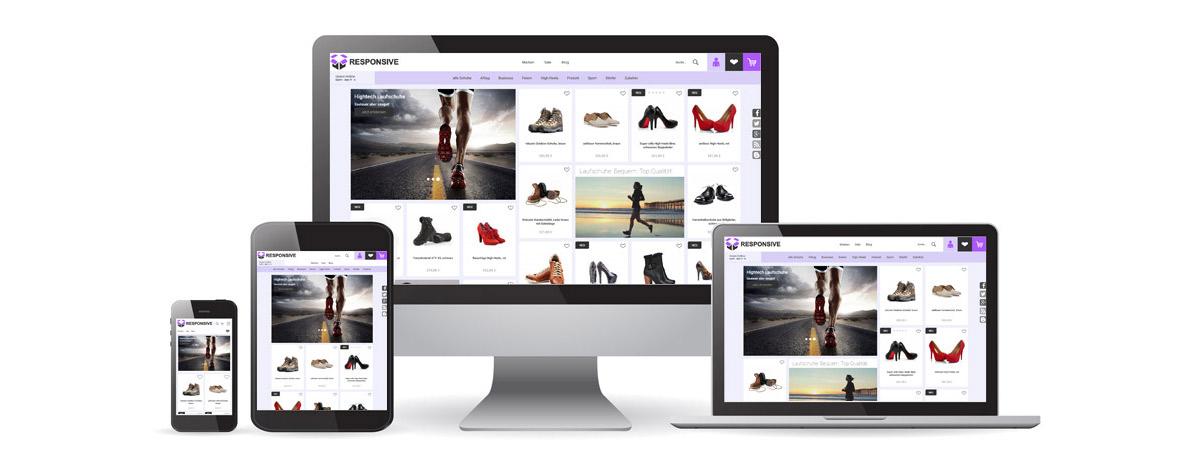 Shopsystem POWERGAP ist Multi-Channel-Shopsoftware mit ...